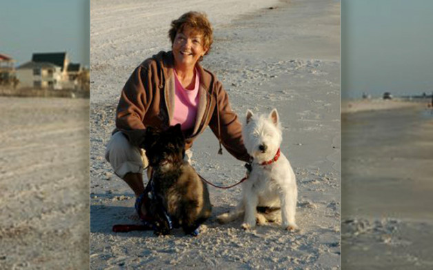 Pet Partner Profile:  Jan and Ryder